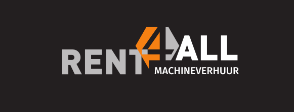 Rent 4 All Machineverhuur